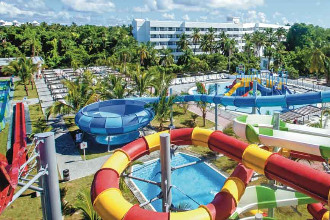 Location Located 30 Kilometres Of Punta Cana Airport Close To The Beach